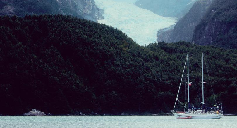 Expedição Magalhães Global Adventure